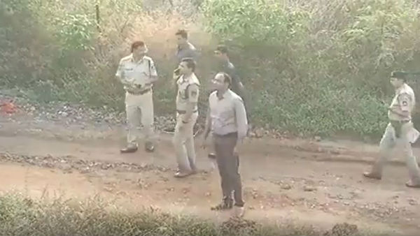 disha case encounter:అర్ధరాత్రి 12 నుంచి ఉదయం 5.30 వరకు ఏం జరిగింది..?