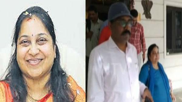 ఈఎస్ఐ కుంభకోణం : దేవికా రాణిపై ఈడీ కేసు నమోదు
