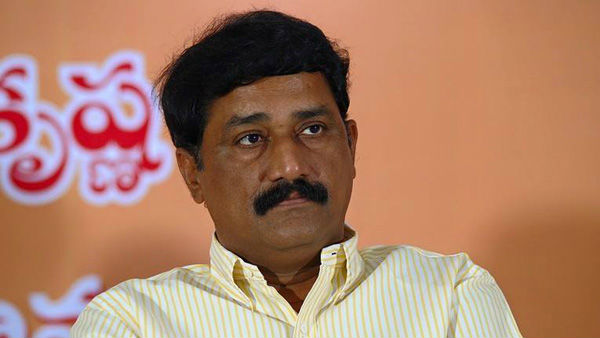 no thought to join with another political party says ganta srinivas dismisses speculations