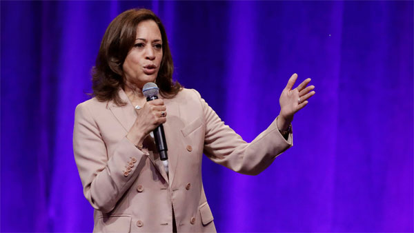 Kamala Harris slams Jaishankars decision to not meet Congresswoman Jayapal over J&K resolution