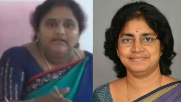disha murder: కామారెడ్డి జడ్పీ ఛైర్మన్ శోభ వివాదాస్పద వ్యాఖ్యలు