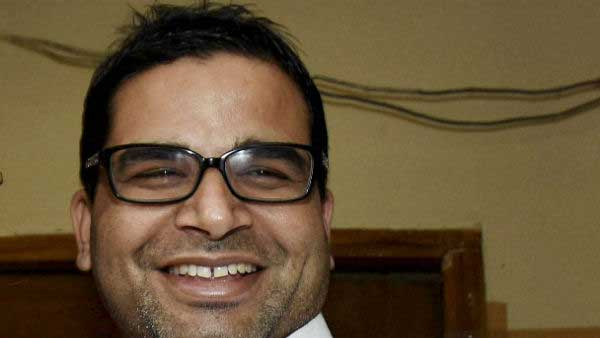 Citizenship Bill: Only non BJP Chief Ministers should save the country says Prashanth Kishor
