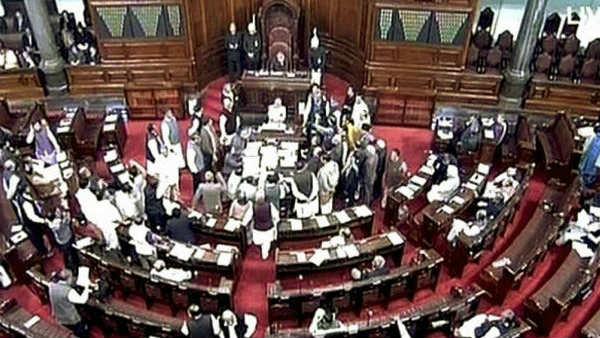 రాజ్యసభలో అమోదం పొందిన పౌరసత్వ బిల్లు..అనుకూలంగా 125, వ్యతిరేకంగా 105 ఓట్లు