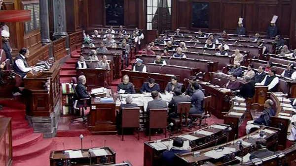 Live: రాజ్యసభలో పౌరసత్వ సవరణ బిల్లు.. టీడీపీ, వైసీపీ ఓకే.. కాంగ్రెస్, ఎంఐఎం, టీఆర్ఎస్ నో