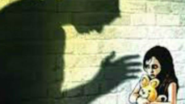 School Girl gang raped in car with police logo, CRPF jawan, son of retired jailor held with another four
