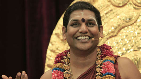 Self styled Godman Nithyanandas Passport cancelled by MEA