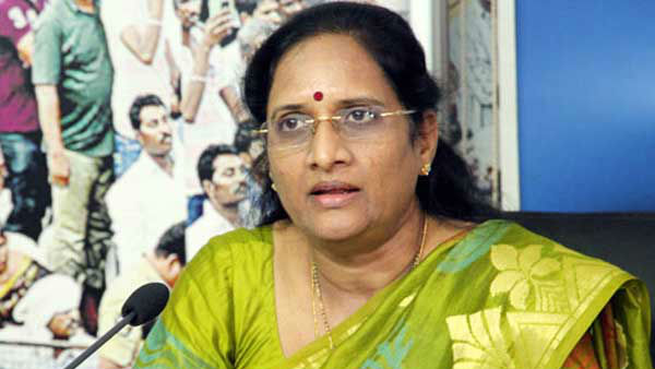 crime register will be follow, disha act also:vasireddy padma