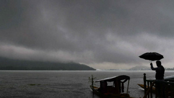 low-pressure areas to launch North East monsoon in bay of Bengal cause to heavy rains in Andhra Pradesh