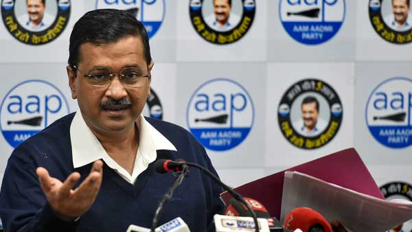 Delhi Elections: AAP releases candidates list for all 70 seats; Kejriwal to fight from New Delhi
