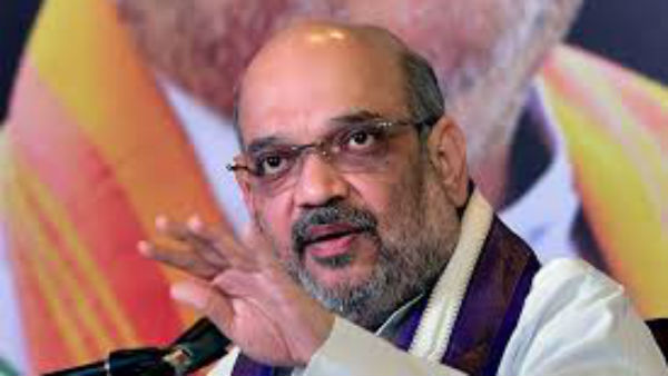 Nitish Kumar will lead NDA in state polls: Amit Shah