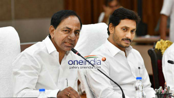 jagan following kcr foot steps to defend three capital plan for andhra pradesh
