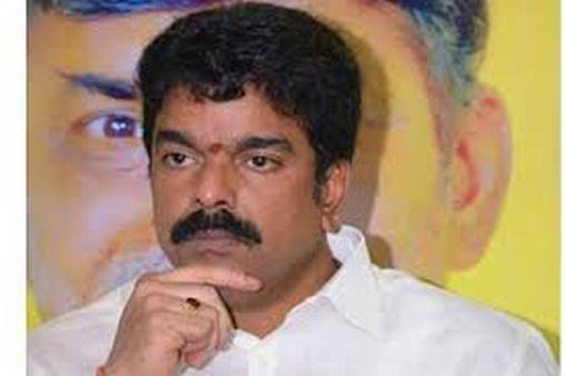 police file case against tdp leader bonda uma