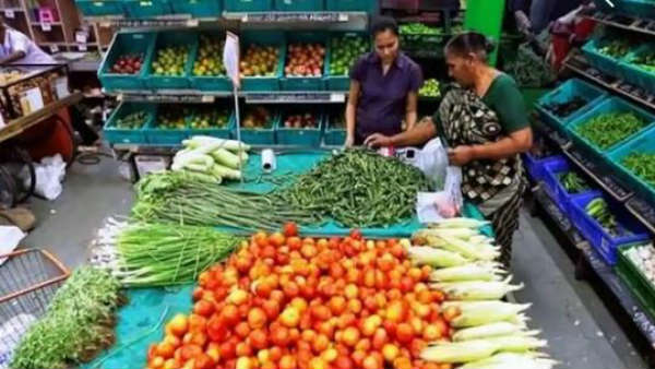 Retail inflation spikes to 7.35% in December, highest in six years