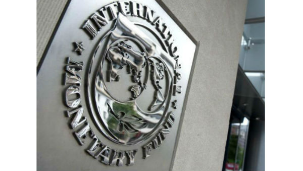 IMF cuts India's FY20 GDP growth projection to 4.8%