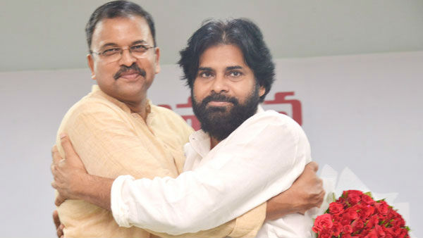 What does Janasena leader and former JD Lakshmi Narayana say on BJP and Janasena alliance