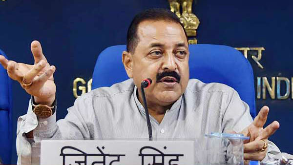 Rohingya Muslims will be moved next,says Union Minister Jitendra Singh