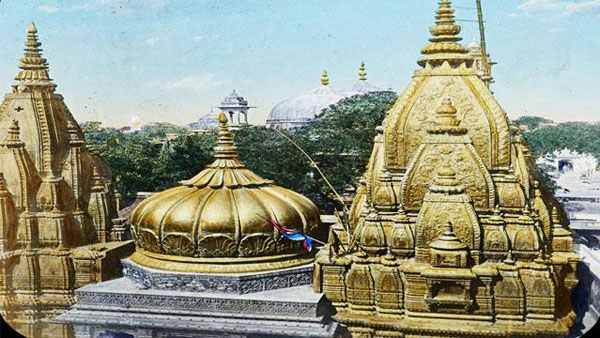 Kashi Vishwanath Temple in Varanasi: Low cost lodges and famous visitng places