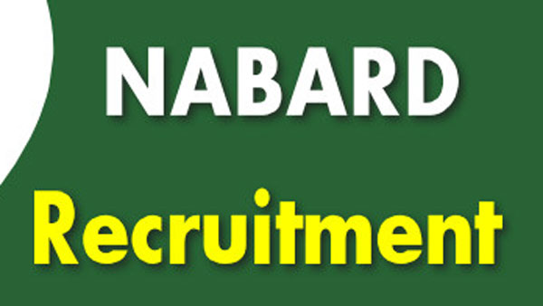 NABARD recruitment 2020:Apply for 150 Assistant Manager Post