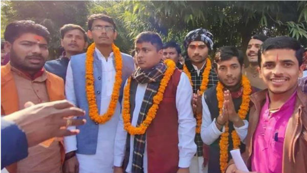 ABVP loses all seats in Sanskrit University of Varanasi