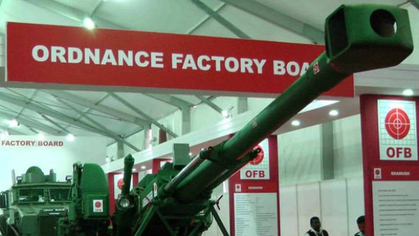 Ordnance Factory Board Recruitment 2020:Apply for 6060 Trade Apprentice jobs