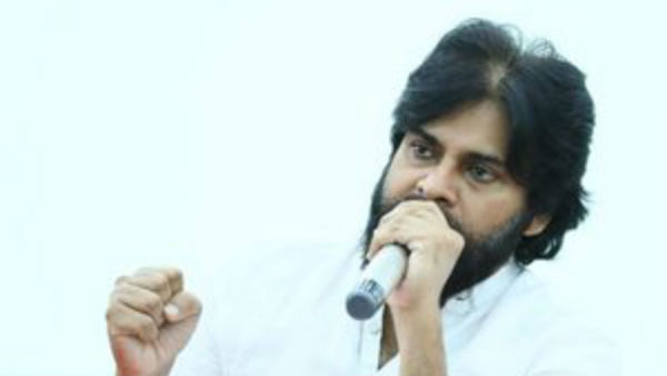 Pawan Kalyan election campaign in Delhi in support of bjp candidates