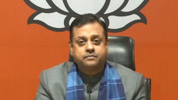 Congress deserves a democratic surgical strike: Sambit Patra over Pulwama attacks