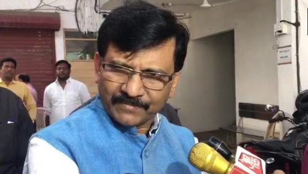 Those Who Oppose Savarkar Should Spend Some Time In Andaman Jail Sanjay Raut
