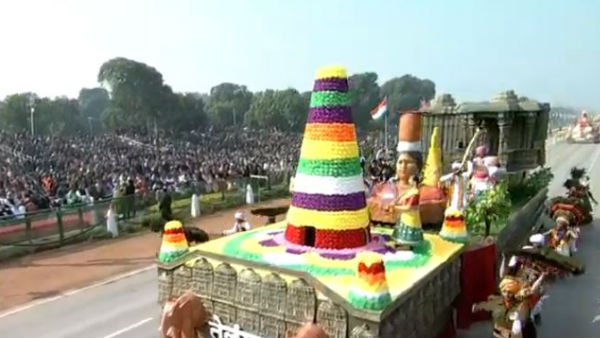 republic day celebrations 2020 in delhi live updates
