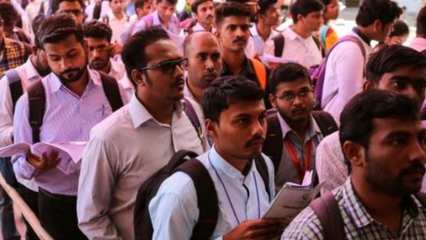 భారత్ను పీడిస్తున్న నిరుద్యోగ సమస్య..దీంతో పాటు మరికొన్ని: మూడ్ ఆఫ్ ది నేషన్ సర్వే 2020