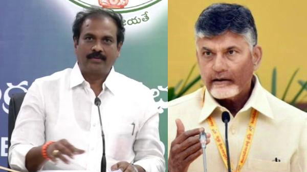 minister kanna babu takes on chandrababu naidu over three capital issue
