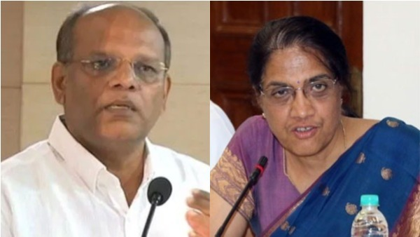 Telugu states Chief secreteries meet to day in Viajaywada to discuss pending issues