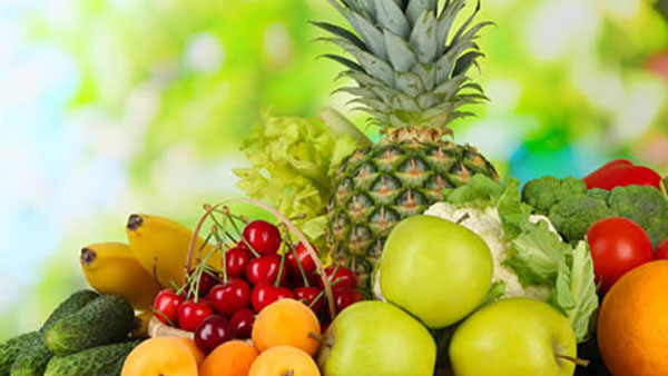 Offering To God Prayers With Fruits And Its Results