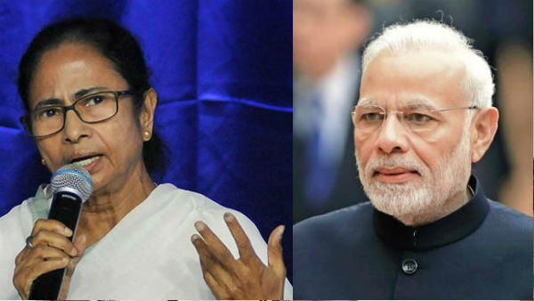 Ready For Talks With Pm If He Withdraw Caa Act Mamata Banerjee
