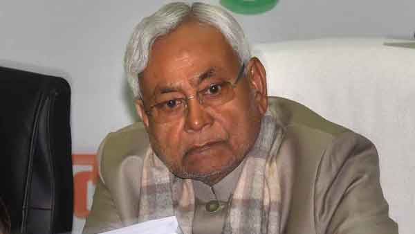 Stick To Old Format Of Npr Do Not Add New Questions Nitish Kumar Tells Centre