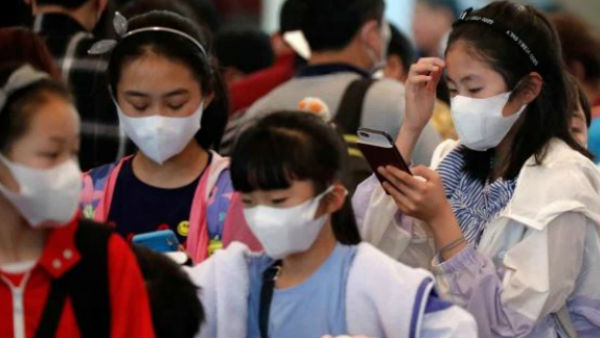 Coronavirus Kills 25 Infects 830 In China Millions Under Lockdown In 5 Cities