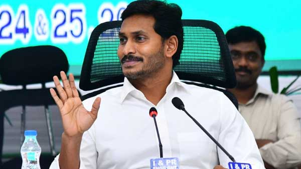 YSRCP MLA Nallapura Reddy Prasanna Kumar Reddy allegedly slams CM Jagan