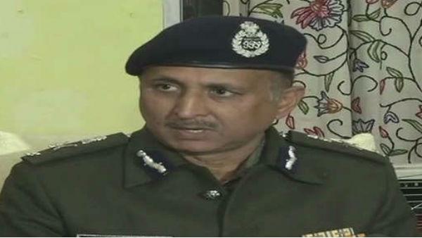 delhi clashes: ఢిల్లీ స్పెషల్ పోలీసు కమిషనర్గా ఎస్ఎన్ శ్రీవాత్సవ, శాంతి భద్రతల పర్యవేక్షణ