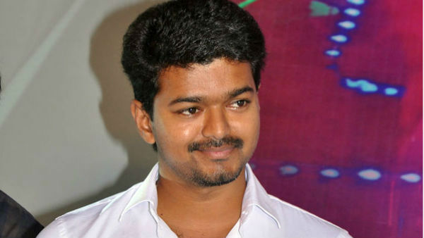 Tamil actor Vijay grilled by income tax department