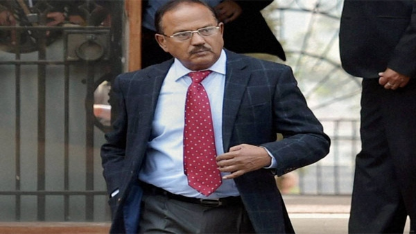 NSA Ajit Doval reaches North East Delhis Seelampur to review the situation