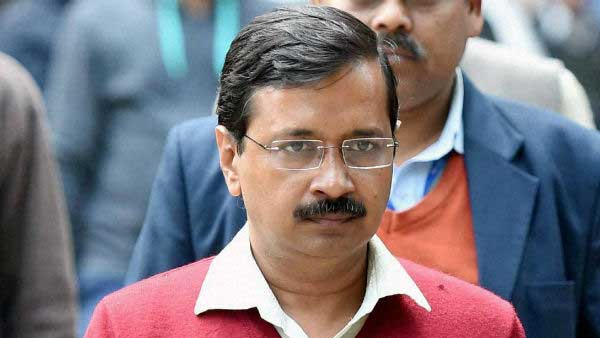 President appoints Arvind Kejriwal CM of Delhi