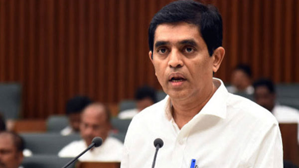 10 percent GDP growth rate is doubtful: AP minister buggana on union budget