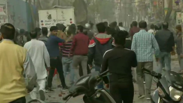 four Killed in Clashes during Violent CAA Protests in Northeast Delhi