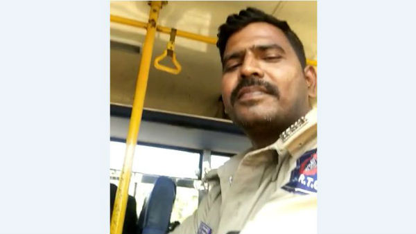 Karnataka: KSRTC bus conductor suspended for misbehaving with woman passenger