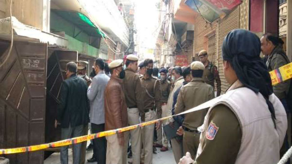 Bodies of five found inside home in Bhajanpura, police begin investigation
