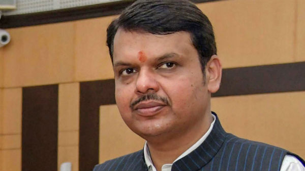 Not interested in bringing down Maha govt: Fadnavis