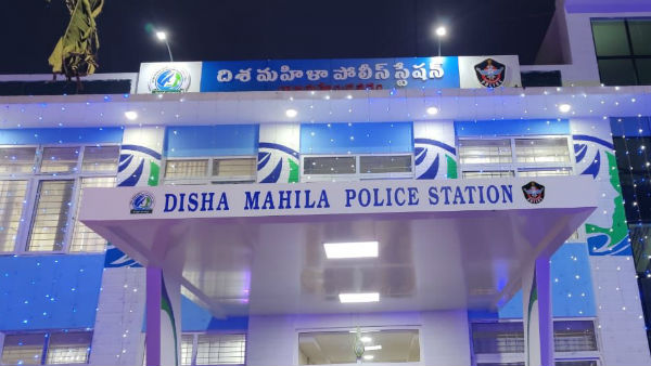Chief Minister YS Jagan Mohan Reddy to open first Disha police station tomorrow