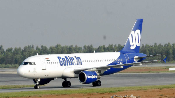 Ahmedabad to Bengaluru GoAir flight G8 802 catches fire during takeoff, Passengers safe