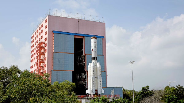 GSLV-F10 to launch GISAT-1 on March 05, 2020 from SHAR by Isro