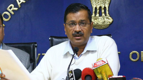 Dont spare anyone: Kejriwals Response On AAP Leaders Alleged Role In Delhi Violence
