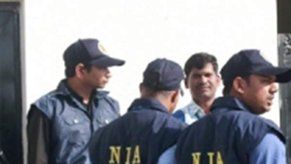 NIA conducts raid in Pulwama over terror funding case